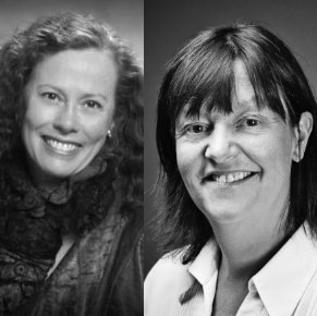 A Business Mindset Means A Rights Mindset: Orna Ross & Helen Sedwick