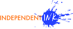 Independent Ink Session Sponsor Indie Author Fringe