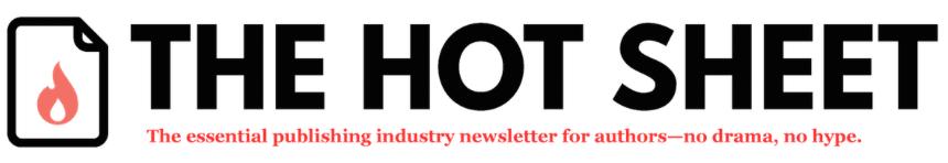 The Hot Sheet Header