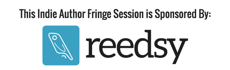 Session Sponsored by Reedsy