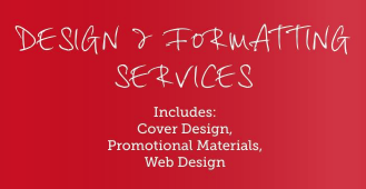 Design and Formatting Services