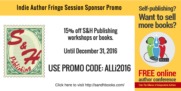 S&H Publishing Session Sponsor Promo