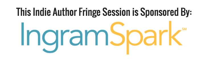 Ingram Spark Session Sponsor