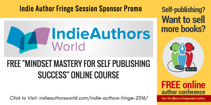 Indie Authors World Free Course