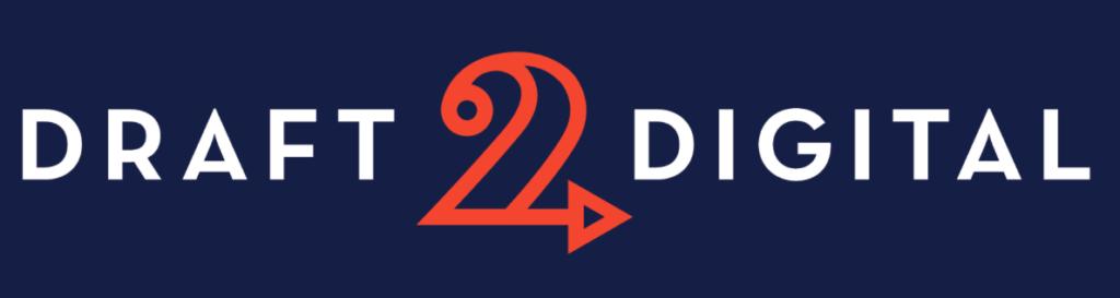 Draft2Digital Logo