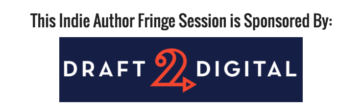 This session is sponsored by Draft2Digital