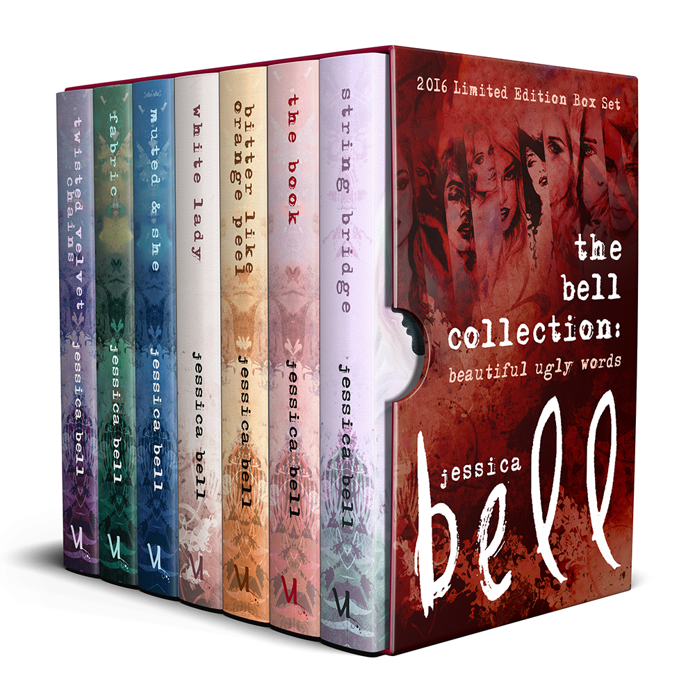 Book Marketing: How To Create An Author Brand – Case Study With Jessica Bell