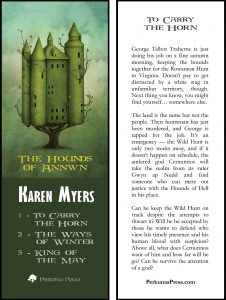 Image Of Back And Front Of Bookmarks