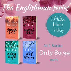 Array of four covers with 99c offer price