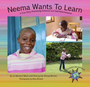 Cover of Neema Wants to Learn