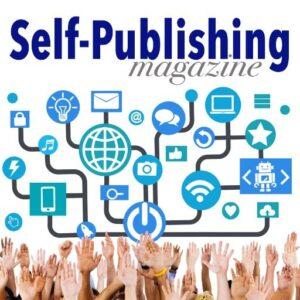 logo for the Self-publishing Magazine