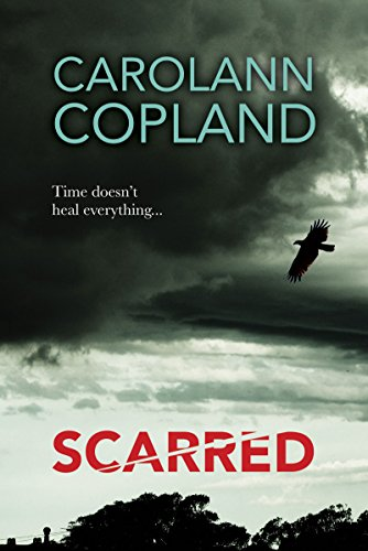 Cover of Scarred