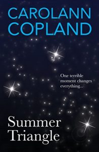 Cover of Summer Triangle