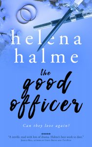 Cover of The Good Officer