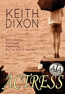Cover of Actress by Keith Dixon