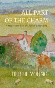 Cover of All Part of the Charm