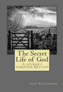 "Cover of ""The Secret Life of God"""