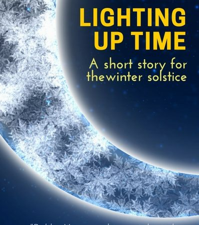 Cover Of Lighting Up Time