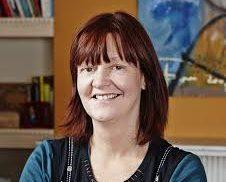 Headshot of Orna Ross