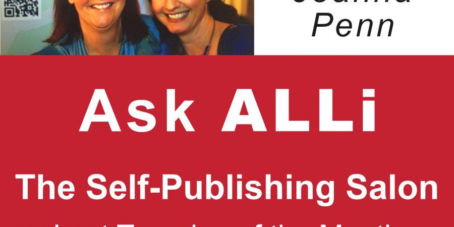 The Self-Publishing Salon