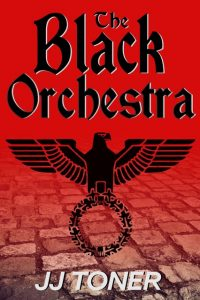 Cover of The Black Orchestra