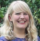 Headshot of Saskia Watts