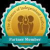 ALLi Partner Member logo