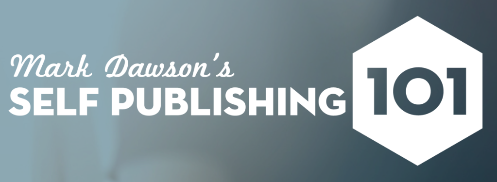 Mark Dawson's Self-Publishing 101