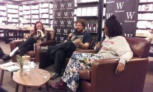 Waterstones are increasingly opening up to indies