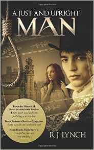 Cover Of A Just And Upright Man