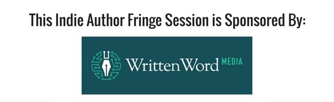Written Word Media Session header
