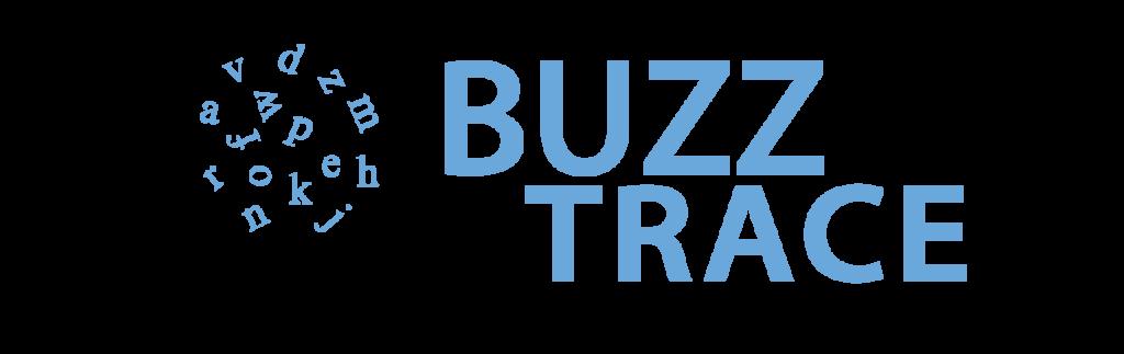 Buzz Trace Logo