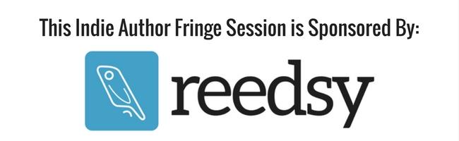 Reedsy session header