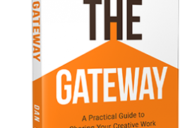 """Cover of """"Be the Gateway"""""""