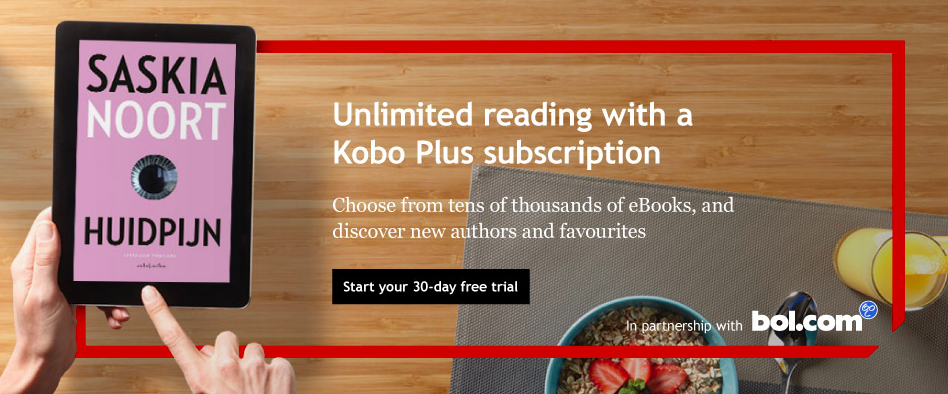 Kobo Plus Netherlands