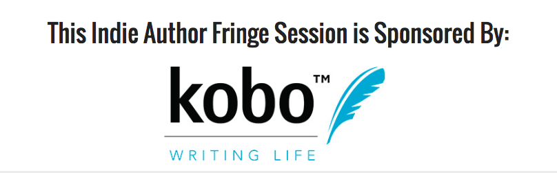 Session Sponsored by Kobo