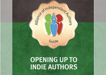 Opening Up To Indie Authors 3 Column Image For Newsletter