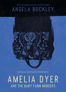 Cover of Amelia Dyer book