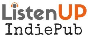 ListenUp IndiePub session sponsor for BE2017