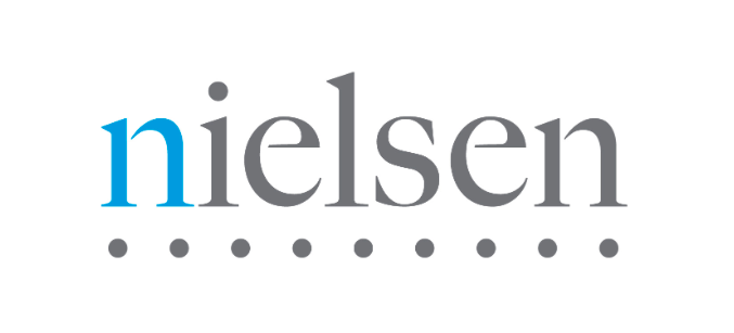 Nielsen Logo Indie Author Fringe Sponsor