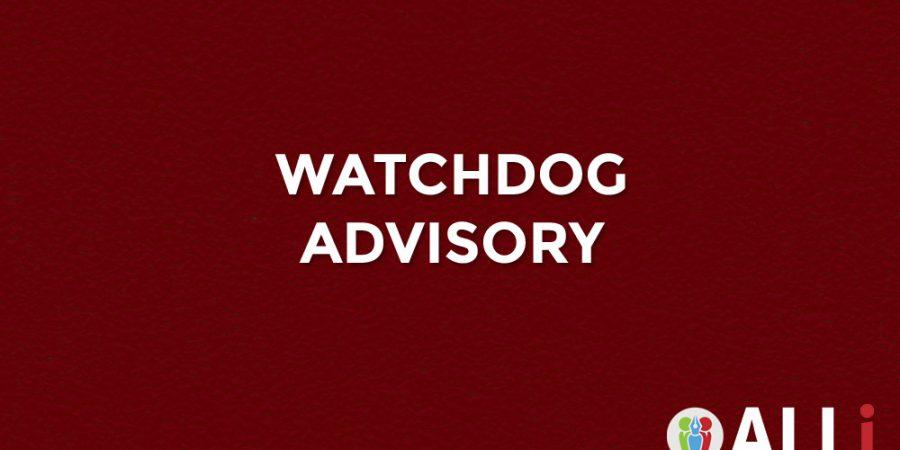 Watchdog Advisory: ProofProfessor