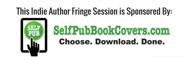 SelfPubBookCovers Sponsor Heading