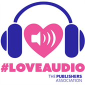 Love Audio logo