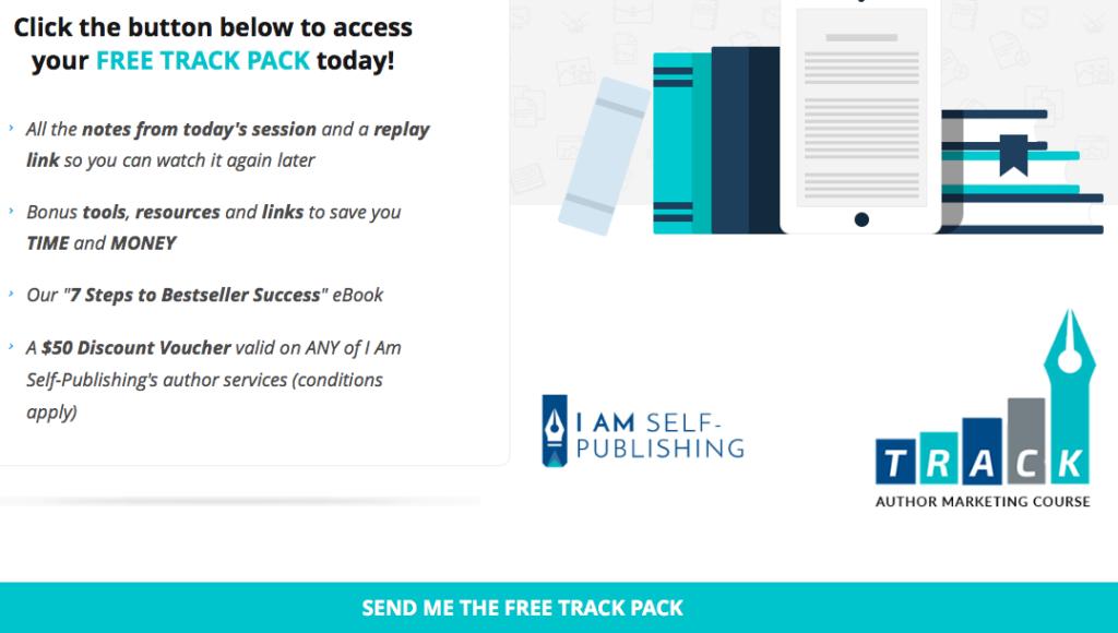 I_Am Self-publishing