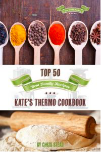 Kate's Thermo Cookbook