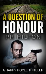 cover of A Question of Honour