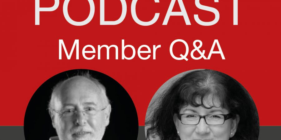 AskALLi Members' Self-Publishing Q&A W/ David Penny & Debbie Young September 2017