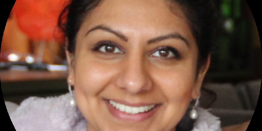 Headshot Of Sukhi Jutla
