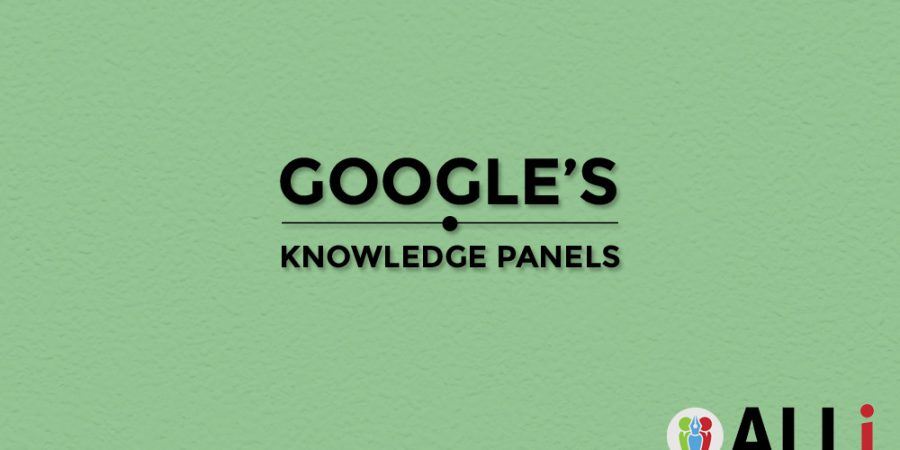 Increase Your Visibility With Google's Knowledge Panel