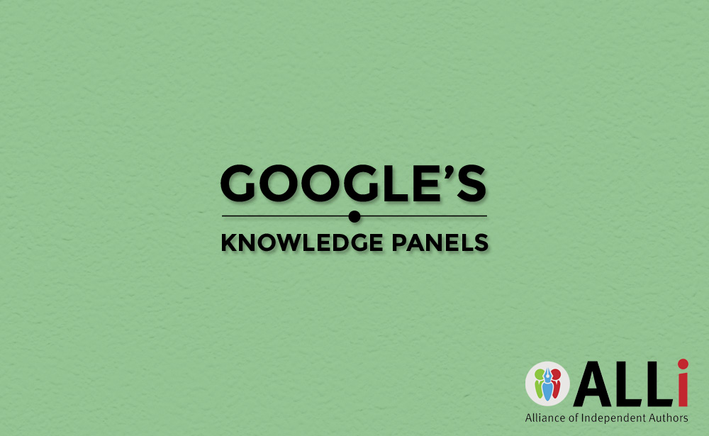 google knowledge panels